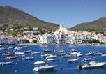 Location vacances Cadaqués - Two-Bedroom Apartment Cadaqués with Sea View 04-1