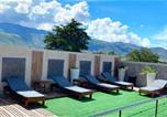 Hôtel San Miguel de Tucumán - Hotel Colonial Tafi del Valle by Dot Tradition-1