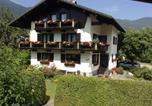 Hôtel Stummerberg - Tirol-Haus Irma-1