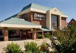 Hôtel Joplin - Drury Inn & Suites Joplin-3