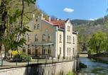 Location vacances  République tchèque - Villa Basileia-2