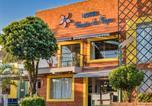 Hôtel Bonito - Hotel Paraíso das Águas-2