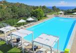 Hôtel Province de l'Ogliastra - Babai Village Resort-1