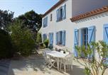 Location vacances Challans - La Maison De Brigitte-2