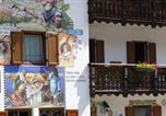 Location vacances Campitello di Fassa - La Capinera Canazei-2