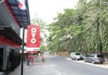 Hôtel Indonésie - Oyo 1380 Velodrome Family House-2
