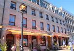 Location vacances Montréal - Auberge de la Place Royale-1