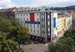 Hôtel Coblence - Hotel Hohenstaufen-2
