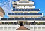 Hôtel Province de Gorizia - Hotel Residence Sanremo-1