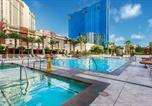 Location vacances Las Vegas - Strip View No Resort Fees Save At Mgm 1019-1