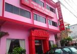 Hôtel Siem Reap - Huy Leng Hotel-1