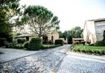 Location vacances  Province de Rovigo - Agriturismo Tenuta Castel Venezze-4