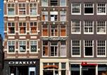 Hôtel Amsterdam - Hotel Damrak Inn-1
