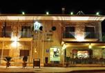 Hôtel Campillo de Arenas - Hotel Ciudad de Martos-2