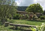 Location vacances Montemaggiore Belsito - La Casa del Monte d'Oro-1