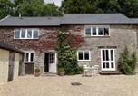 Location vacances Bovey Tracey - The Barn, Kerswell Chudleigh-2