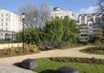 Hôtel Colombes - Best Western Rives de Paris La Defense-2