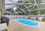 Location vacances Pinellas Park - Coastal Home with Pool 6 Mi to St Pete Beach!-1
