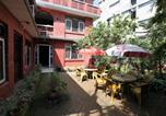 Location vacances  Népal - Kathmandu Garden House-1