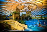 Village vacances Hongrie - Aquaworld Resort Budapest-1