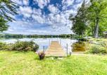 Location vacances Bretton Woods - Forest Lake Waterfront Paradise-3