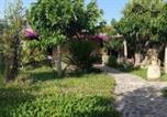 Hôtel Province du Medio Campidano - B&B Il Giardino-3