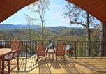 Location vacances Gatlinburg - Mountain Elegance Holiday home-3