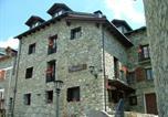 Hôtel Plan - Hotel Areulo-1