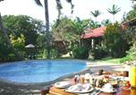 Location vacances St Lucia - Maputaland Guest House-1