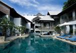 Hôtel Karon - Ramada by Wyndham Phuket Southsea-1