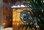 Location vacances Tétouan - Riad & Café culturel Bab El Fan-4