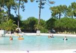 Camping 4 étoiles Dolus-d'Oléron - Camping Paradis Les Pins d'Oléron-3