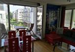 Location vacances Świnoujście - Apartament Świnoujście Casa Marina Spa-3
