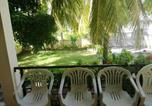 Location vacances Calodyne - Apartment with 2 bedrooms in Goodlands with enclosed garden and Wifi 16 km from the beach-2