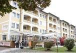 Location vacances Bad Füssing - Appartementvermietung Bad Füssing-4
