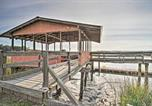 Location vacances Hinesville - Waterfront Colonels Island Home Boat Slip and Dock!-1