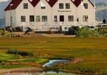 Location vacances  Islande - Hamarinn Guesthouse-1