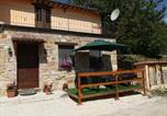 Location vacances Matelica - La Casa di Alberto-3