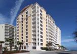 Location vacances Daytona Beach Shores - Opus Three-Bedroom Apartment 204-2