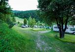Camping avec Site nature Landry - Camping Tunnel International-3