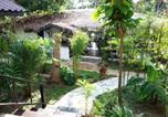 Location vacances Ko Chang - Lucky Gecko Garden-1