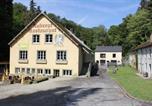 Hôtel Echternach - Hotel+Bistro Muppentrupp-1