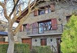 Location vacances Urús - Casa Unifamiliar 6 pax con jardín Urtx - Cerdanya-1