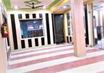 Hôtel Rishikesh - Ganga Tranquiil-1