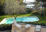 Location vacances Porquerolles - Villa in Hyeres-1