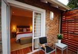 Location vacances Port Elizabeth - Gardenview Guest House-2