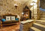 Location vacances Vallerotonda - Milleunapietra Romantic House-4