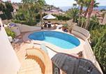 Location vacances Calpe - Holiday Villa in Calpe Costa Blanca Viii-2
