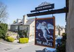 Location vacances Hailey - The Angel at Burford-2