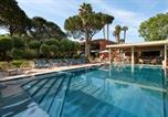 Hôtel Pollestres - Villa Duflot Hôtel & Spa Perpignan-2